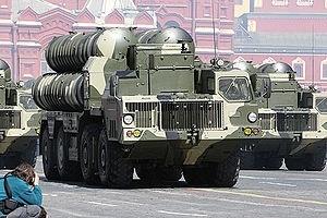 S-300 füzeleri ve Cenevre peşrevleri