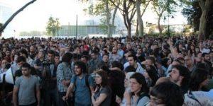 Taksim Direnişi Türkiye Geneline Yayılıyor