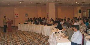 Özel Politika Okulu ve Değişimciler Kulübü Harun Gökyiğit'i ağırladı