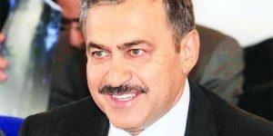 Veysel Eroğlu mikrofonu açık unuttu, CHP'li Başkana demediğini bırakmadı!