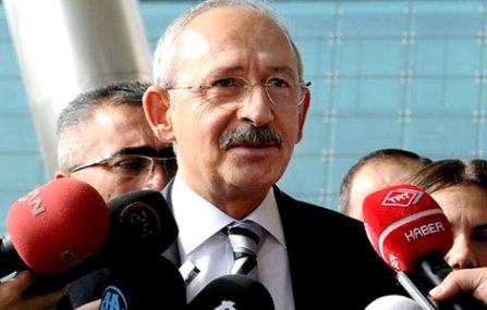 Kemal Kılıçdaroğlu,Düşmanlık kazandı, kaybeden barış oldu.