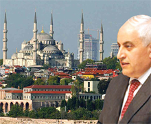 İBB İmar Komisyonu Başkanı Başbakan'ı kızdıracak açıklama
