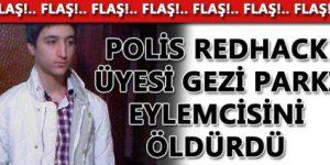 Redhack'ten açıklama: İstanbul'da öldürülen eylemci Redhack üyesi!