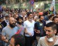 Mehmet Ali Alabora Tehdit edildi. koruma istedi