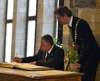Aachen ve Sarıyer Belediyesi resmen 'Kardeş Belediye' oldu