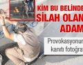 TAKSİM'E MÜDAHALE YAPILIYOR!