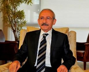 Kılıçdaroğlu, Gelecek Günleri Tehlikeli Buluyorum