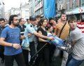 """""""YAZIK""""Rizede Türk Bayragına, Atatürk Resimlerine Saldırdılar, Kadın dövdüler."""