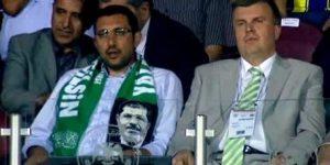 """""""Hani Siyaset Yoktu"""" AKP olunca heryol mübah oluyor."""