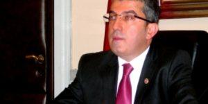 CHP'den Gökhan Günaydın'ın evine hırsız girdi