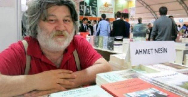 DİKTATÖRMÜŞ, DİK DUR DA GÖR!..Ahmet NESİN