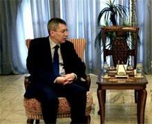 Kılıçdaroğlunu karşılayan Büyükelçisi görevden aldılar