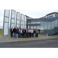 OEM'leri ve özel otobüs işletmeleri, Macaristan'da bulunan Allison Müşteri Deneyim Merkezi'ndeydi!