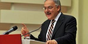 AKP karşısında demokrasi arayışını destekleyen herkesin CHP'de yeri var,