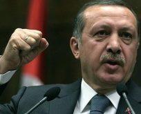 """Tayyip Erdoğan """" Sizi gidi geziciler sizi"""""""