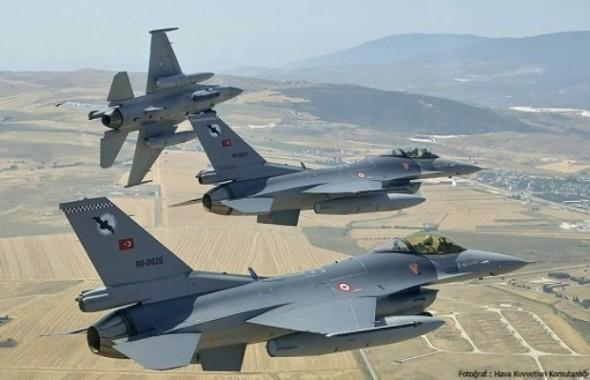 Ordudan Kaçan Kaçana 110 Pilot Doğrulandı