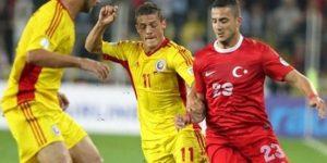 Türkiye Romanya Karşısında Galip Gelmek Zorunda