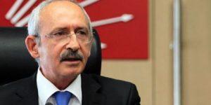 CHP Yükseliyor, AKP Bütün Olayları CHP'ye Yüklüyor.