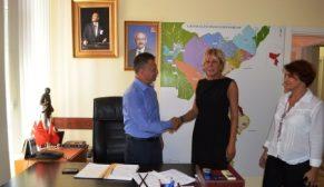 Nazan Özbaykal, Sarıyer Belediye Başkanlığına Aday Adayı Oldu.