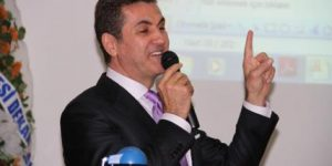 AKP Anketinde Mustafa Sarıgül'ü sordular.