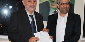 Nurettin Çelik AKP Sarıyer Belediye Başkan Aday Adayı Oldu