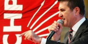 Sarıgül'ün Meclis üyeleri CHP'ye müracaatını yaptı