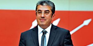 Gökhan Günaydın,CHP'nin Sarıgül'e gideceği tamamen uyduymadır