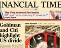 Financial Times,Erdoğan Koç Holding Çatıması İş Dünyasını Tedirgin Ediyor
