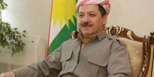 """Barzani uyardı"""" Saldırırız"""""""