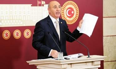 CHP Millet Vekiline Ölüm Tehdidi Yapıldığı İddia  Edildi