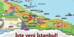 AKP'nin büyük projeleri durma noktasına geldi.