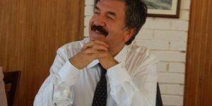Dr.Cengiz Alp, Sonsuz Şarkıdır Cumhuriyet