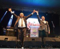 AKP'nin Tek Şansı Şükrü Genç'in Adaylığını Engellemek