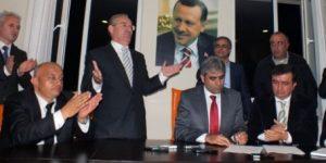 """""""Atatürkçülere Duyurulur"""" Sedat Özsoy, Din Adına Hizmet Edecekmiş."""