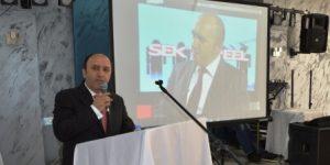 CHP'nin Bayrağını İstanbul'un Surlarına Dikmek İçin Mücadele Edeceğiz
