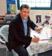 Mustafa Balbay'dan Mektup Var!