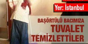 """""""ODATV"""" """"Rezaletin Daniskası"""" Sarıyer İlköğretim Okulunda, Haberimizi Paylaştı."""