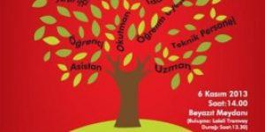 Gezi'den ODTÜ'ye # direnüniversite
