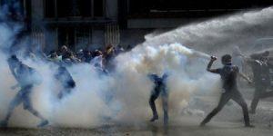 Gezi Direniş için ne kadar eylem yapıldı. maliyeti ne oldu.