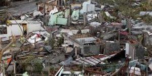 Şimdi Filipinler'e yardım zamanı