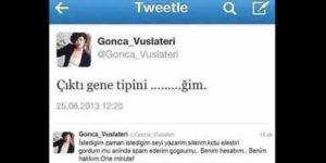 """Erdoğan, """"Çıktı gene tipi…..ğim"""" 'e dava açtı…"""