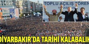 Nakşiler Kemalizme Karşı Diyarbakır'da Birleşti