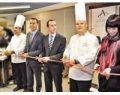 Barry Callebaut, Türkiye'de dünyaca ünlü CHOCOLATE ACADEMY™ Merkezini Açtı.
