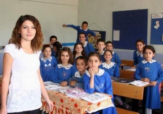 MEB'den Skandal, Oğlanları bırakın kızları kontrol edin