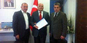 Kılıçdaroğlu Israrla Aday Olmasını Istedi