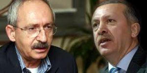 Şamaroğlanı Türkiye Cumhuriyeti Değil. Onun Başındaki Adamdır