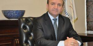 İstanbul Sabahattin Zaim Üniversitesi'ne Yeni Rektör