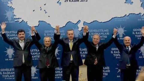 Erdoğan, Adaylarını Açıkladı, Zafer Kazanmak Yürek İster