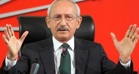 Kılıçdaroğlu, Hanımefendiye Müdahale Etmek Doğru Değil