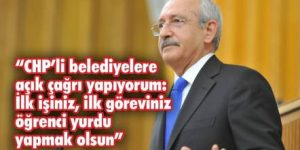 """""""Kılıçdaroğlu Yurt Yapın Dedi """" Şükrü Genç İle Bahçeköy'ün 2011'de Açılışını Yaptı"""